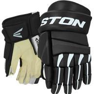 Learn to Play Hockey Easton Mako M1 Hockey Gloves