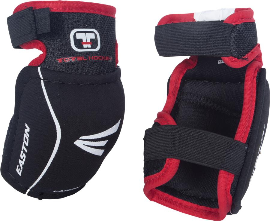 Learn to Play Hockey Easton Youth Elbow Pads