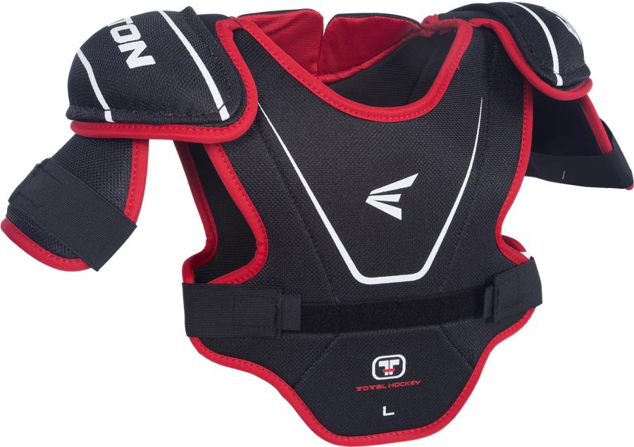 Learn to Play Hockey Easton Youth Shoulder Pads