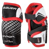 Learn to Play Hockey Bauer Lil Rookie Youth Elbow Pads