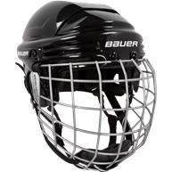 Learn to Play Hockey Bauer 2100 Helmet