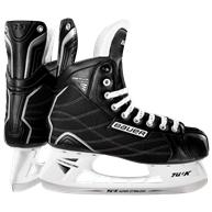 Learn to Play Hockey Bauer Nexus 200 Ice Hockey Skates
