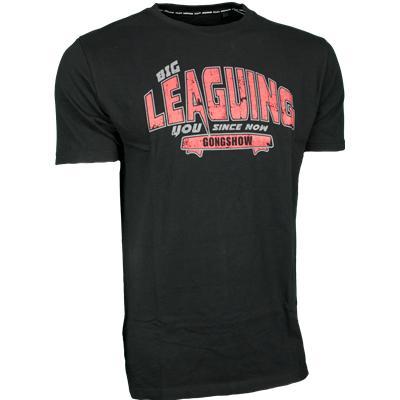 Gongshow The Big Leaguer Tee Shirt