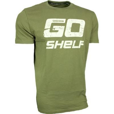 Gongshow Go Shelf Tee Shirt