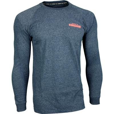 Gongshow Celly Hard Long Sleeve Shirt