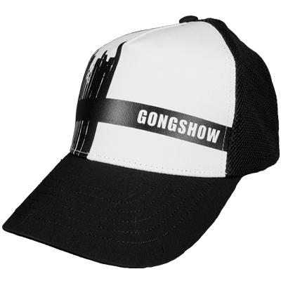 Gongshow Stick Rack Hat