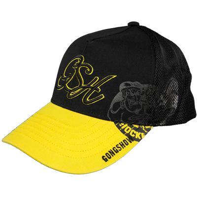 Gongshow College Beauty Snapback Hat