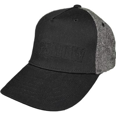 Gongshow On The Money Fitted Hat