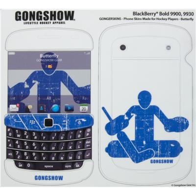 Gongshow Blackberry Phone Skin