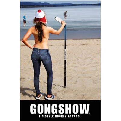 Gongshow What A View Poster