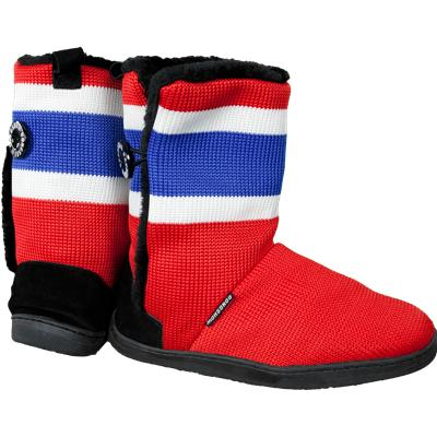 Gongshow Fur Boots