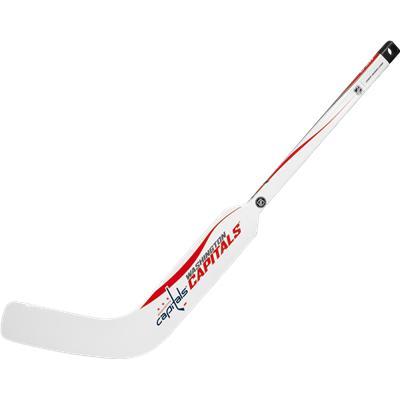 Sher-Wood White NHL Composite Mini Goalie Stick 2013