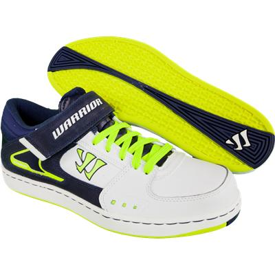 Warrior Low Dog Shoes with Straps