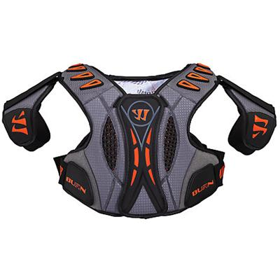 Warrior Burn Hitlyte Shoulder Pads