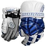Warrior Mac Daddy 4 Gloves