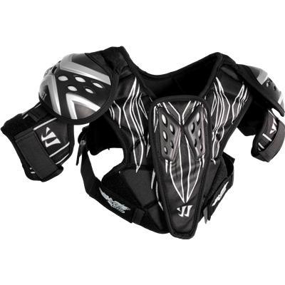 Warrior Tempo Elite Shoulder Pads
