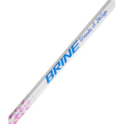 Brine FOJ Shaft