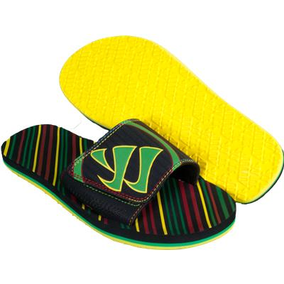 Warrior Riot Slide Sandals