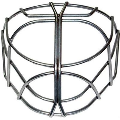 Eddy Pro Stainless Steel Hockey Goalie Cage
