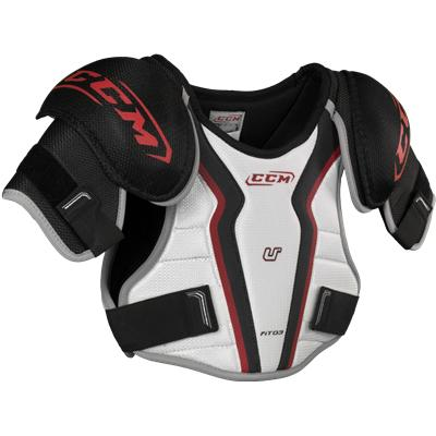 CCM U + 03 Shoulder Pads