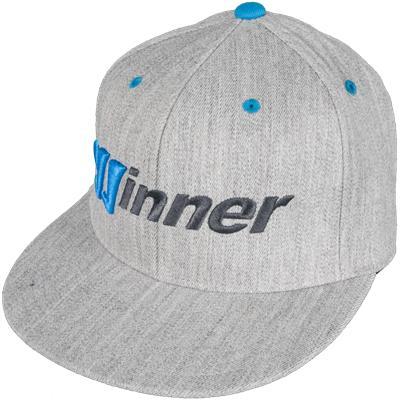 Warrior Winner Hat