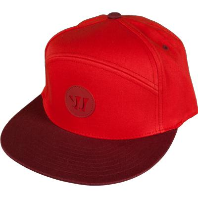Warrior Essential Fitted Hat