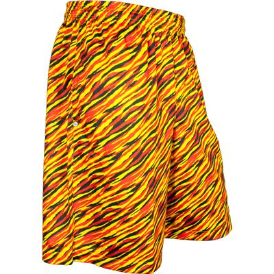 Warrior Brobaz Shorts