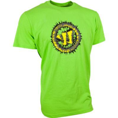 Warrior Static Tee Shirt