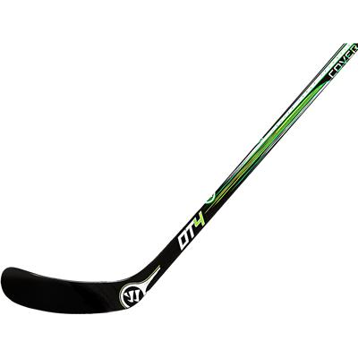 Warrior Covert DT4 Grip Composite Stick