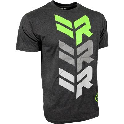 Warrior Rabil Stacked Tee Shirt