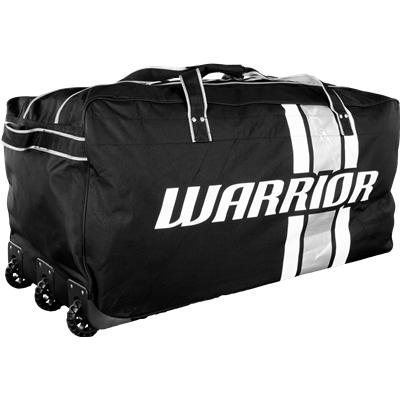 Warrior Covert Goalie Equipment Wheel Bag 2012