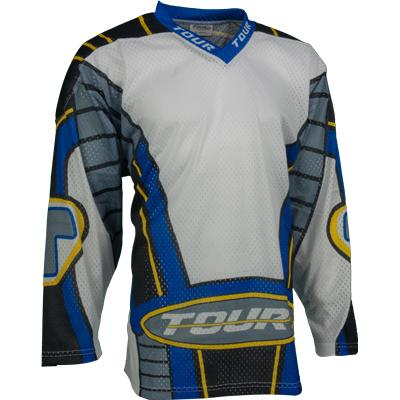 Tour Radar Home Blue Jersey