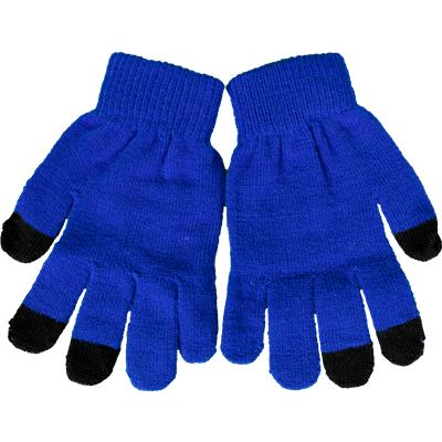 A&R iPhone Gloves