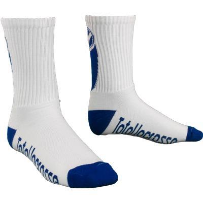 Total Lacrosse Socks