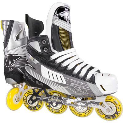Mission Inhaler AC:3 Inline Skates