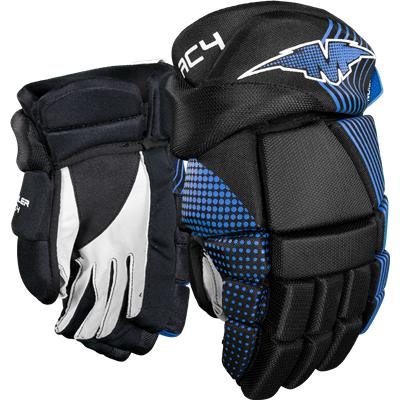 Mission Inhaler AC:4 Gloves