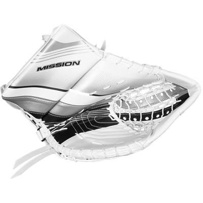 Mission Slyde Series Goalie Catch Glove