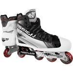 Mission Inhaler FL:5 Goalie Skates [SENIOR]