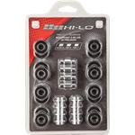 Mission Hi-Lo Swiss LE 608 Bearings