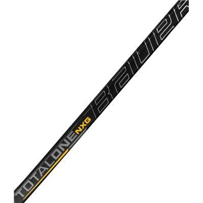 Bauer TotalOne NXG Composite Shaft