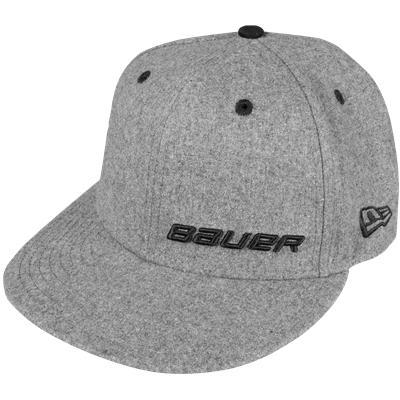 Bauer Vintage 59FIFTY Logo Hat