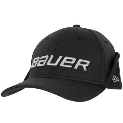 Bauer New Era 39THIRTY Ear Flap Hat