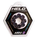 Konixx Helo Abec 9 Bearings