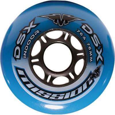 Mission DSX Inline Hockey Wheel [HARD]