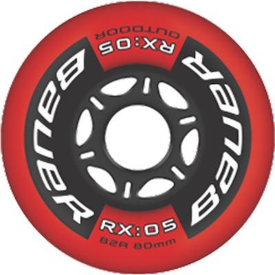Bauer RX:05 Outdoor Wheel [HARD]