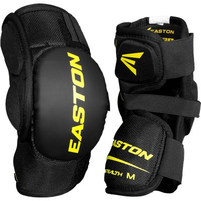 Easton Stealth 55S II Soft Cap Elbow Pads