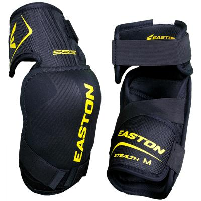 Easton Stealth 55S II Hard Cap Elbow Pads