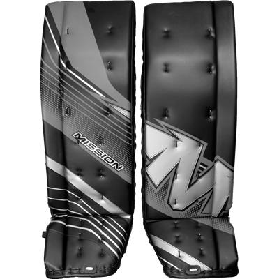 Mission Slyde Series Leg Pads