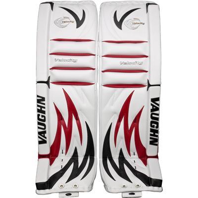 Vaughn 7407 Single Break Goalie Leg Pads