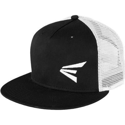 Easton Snapback Flatbrim Hat